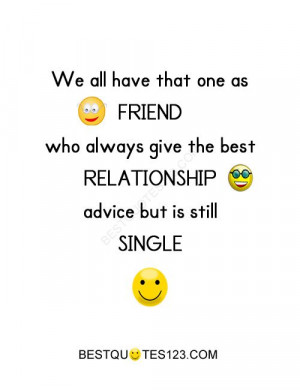 We all have that one :) #funny #friendship Funny Friendship Quotes ...