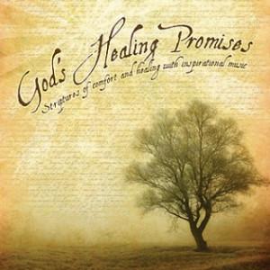God's Healing Promises