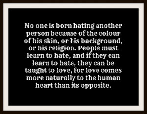 Quotes About Compassion and Tolerance