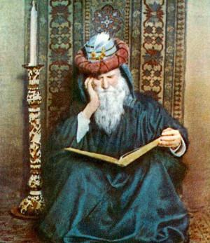 Birth of Persian Poet Omar Khayyam Featured Hot