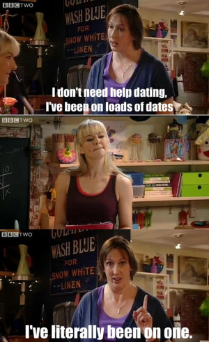 Miranda Hart Quotes