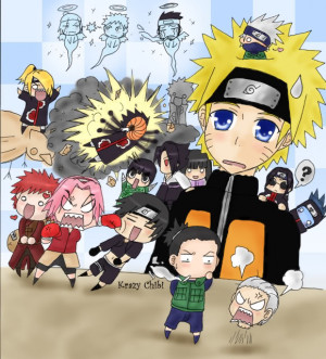 funny thanksgiving quotes funny naruto shippuden graphics and comments ...