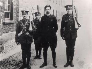 Eamon De Valera Vintage History Irish