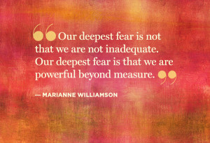 Love and Miracles: Marianne Williamson's Top 10 Tweet-Tweets