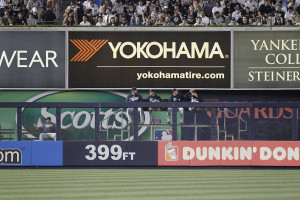 ... Tommy Boy's favorite team, the Yankees. Read the complete release