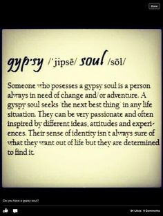 ... soul, favorit thing, gypsi soul, s and m quotes, soul searching quotes