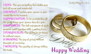 Wedding Wish, Funny Marriage, Wish Quotes