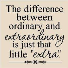 good quote for Down's Syndrome Awareness Month More