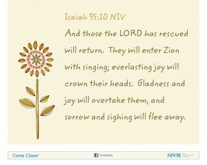 Niv Bible Verses About Leadership