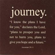 my journey starts TODAY....