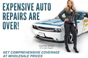 FREE Extended Auto Warranty Quote