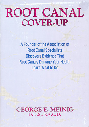 Root Canals can Contribute to Disease