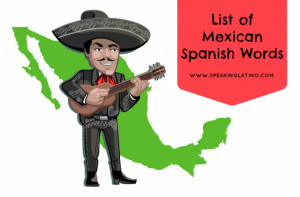 Funny Mexican Sayings In Spanish Everyday mexican spanish