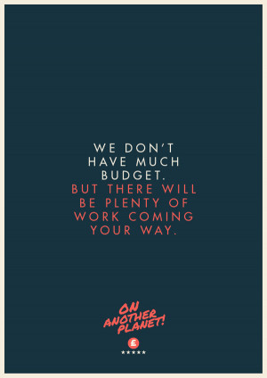 By ZQ On October 15, 2013 Posted in Graphic Design , Quotes 1 Comment