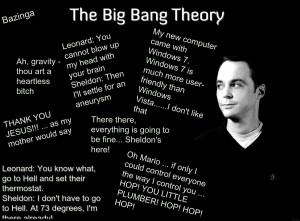 Quotes, Sheldon Cooper, Bangs Theory, Sheldon Theory, Image, Cooper ...