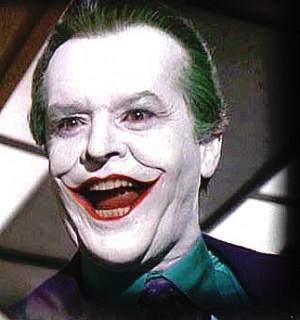 Nicholson's Joker - the-joker Photo