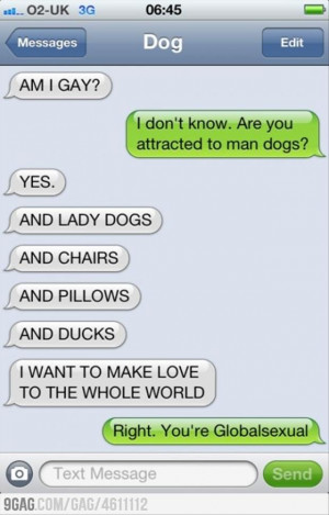Best Of, Texts From Dog – 25 Pics