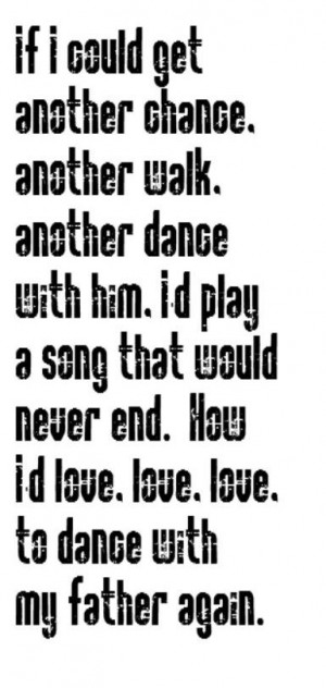 Luther Vandross- Dance With My Father - song lyrics, song quote, music ...
