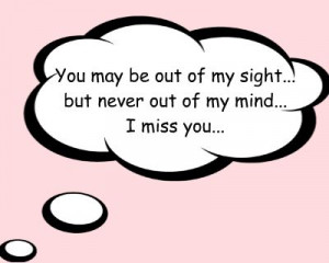 Miss You Quotes For Her, I…