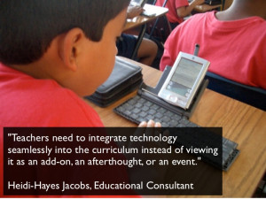 Re: Inspiring Quotations Related to Educational Technology!!!