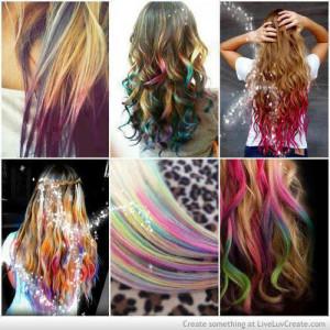 cute, hair, love, pretty, pretty hair, quote, quotes