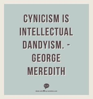 The Egoist - George Meredith