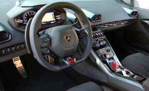 when ferrari made the move to drop its iconic gated stick shift the ...