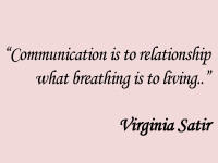 Virginia Satir Quotes http://www.valhallacounselling.com.au ...