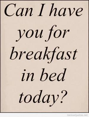 funny breakfast