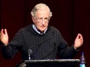 Noam Chomsky - Israel Palestine - Brown University 20-04-10