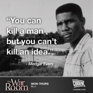 medgar evers civil rights quotes read more medgar evers quotes ...