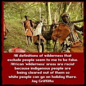 Inspirational African Safari Quotes and Sayings