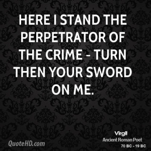 Funny Crime Quotes