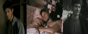 Ben Barnes Video Gallery