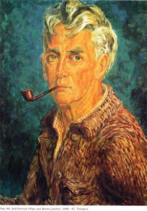 Famous Artists Self Portraits