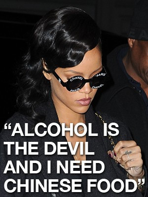 26 Of The Best Rihanna Quotes In Honor Of The Bad Gal's Birthday