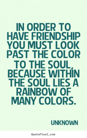 Quotes About Past Friendships