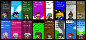 Yugioh The Abridged Series Best Of YGOTAS
