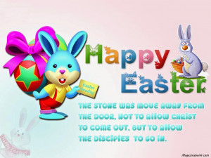 Happy Easter Quotes and Sayings With Wishes Greeting Cards