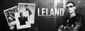 Leland Chapman Wallpaper
