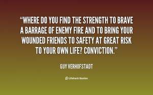 Finding Strength Quotes