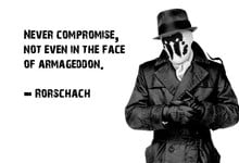 Home > Movies > Watchmen > watchmen comics quotes rorschach 2560x1600 ...