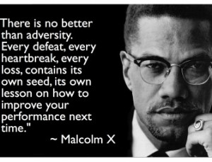 Remembering a Giant of a Man, Malcolm X