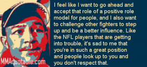 Positive Role Model quote #2