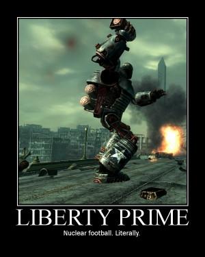 Filed under liberty prime fallout 3 fallout broken steel robot robot ...
