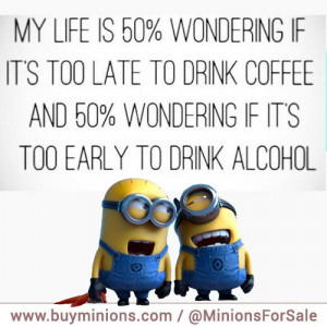 You are 1 in a Minion! 35 Quotes for Minion Fans
