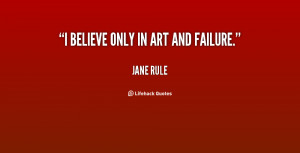 Learning From Failure Quote