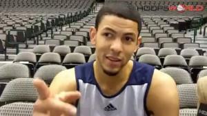 Austin Rivers Pelicans