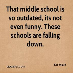 Funny Quotes Middle School