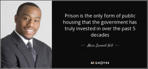 Marc Lamont Hill Quotes